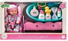 Tinkers Bed, Bath and Travel Set