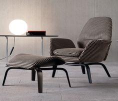 Minotti - Gilliam Chair