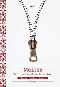 Tartuffe / Don Juan / Mizantrop - Molier, Znak