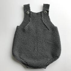 a11dd40c5755 Baby Romper – Handmade newborn outfit - Knitted summer romper - coming home  outfit - Baby shower gift - baby boy clothes - baby girl clothes