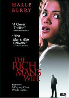A Rich Man's Wife