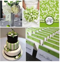 Google Image Result for http://www.weddingsonthefrenchriviera.com/wp-content/uploads/2010/04/green-and-white-wedding.jpg