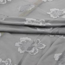 Szyfonowa Sheer Żakardowe Tkaniny Jedwabne morwy Jedwabna Żorżeta Szary(China) Roman Shades, Silk Fabric, Chiffon, Silk, Roman Blinds, Sheer Chiffon, Roman Curtains
