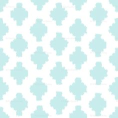 Beyond the Sea Ikat White fabric by threeyellowplums for sale on... ❤ liked on Polyvore