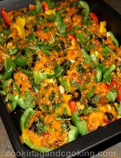 Bell-Pepper-Chicken-Nachos