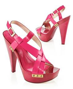 SwanDiamondRose: another pink shoe hiccup