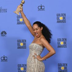 All of the Winners at the 2017 Golden Globe Awards