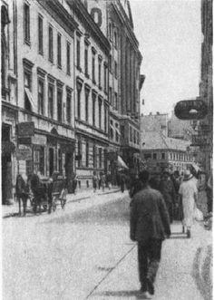 Masarikova 1929.