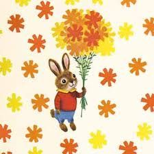 Richard Scarry. Love this picture, especially.