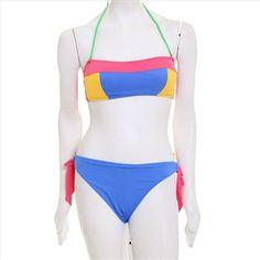 Free By Gottex Two Piece Bikini, Size 12/14, Retail $79.99 | Property Room