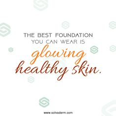 Quote by Solvaderm #solvaderm #skincare #quoteoftheday