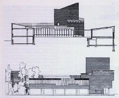 Saynatsalo's Town Hall