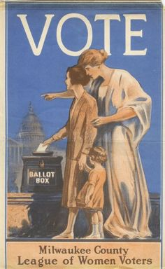 Milwaukee County League of Women Voters
