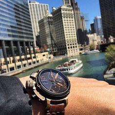 #Uboatworldwide #Chicago