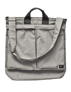 Porter x ISAORA Helmet Bag