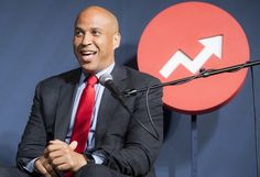 "Sen.  Booker said while he ""disagrees"" with Kap's protest, he takes exception to public outrage skewing more toward the NFL…"