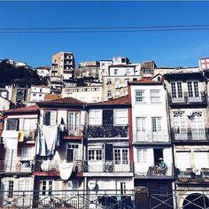Porto: it's not a house it's a home!  #visitporto #followporto -- Porto: não é uma casa é um lar!  #visitporto #followporto  Credits: @lapetiteyoli #igers_porto #igersportugal #igersopo #igers_opo #ig_travel #travelgram #igers_travel #travel #explore  #traveling #momondo #natgeotravel #viagem #tourism #turismo #visitportugal #travelbloggers #traditional #lonelyplanet #porto #beautifuldestinations #vsco #citybreak  #worldheritage #pastandpresent #homesweethome by visitporto