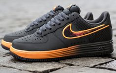more photos 07b5f 4a6bd Nike Lunar Force 1 Leather