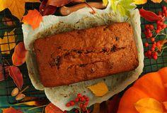 Scrummy pumpkin fruitcake   recipe   Mumsnet