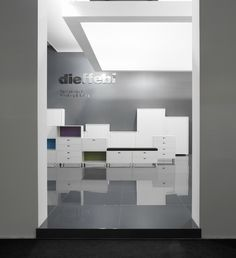 Perspectives | Dot Box by @Hangar Design Group