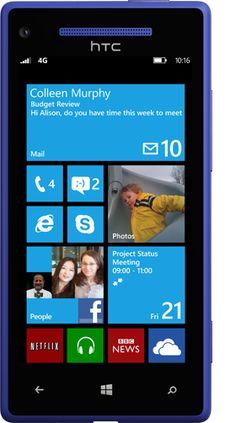 Windows Phone 8 Pre-ordered!