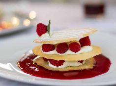 Les Croissants #Banquete #Catering #Novia #Wedding #Alimentos #Bebidas #Bride #Boda