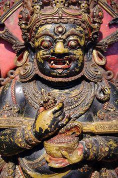 Tibetan Art, Tibetan Buddhism, Buddhist Art, Shiva, Dharma Yoga, Sacred Art, Gods And Goddesses, Religious Art, Deities