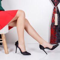 pantofi_dama_stiletto_13 Louboutin Pumps, Christian Louboutin, Heels, Fashion, Heel, Moda, Fashion Styles, High Heel, Fashion Illustrations