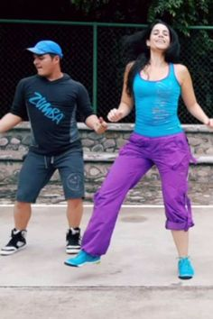 These 10 Zumba Videos to Daddy Yankee's Hit Song Will Make You Break It Down