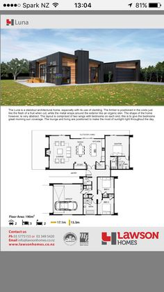 home layout plans 610730399450804629 - This works well, put the toilet in family bath and add a 'proper' study somewhere. Source by zainkoul House Layout Plans, New House Plans, Dream House Plans, Modern House Plans, House Layouts, Small House Plans, Modern House Design, House Floor Plans, Container Home Designs