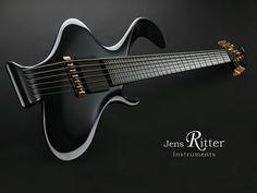 Jens Ritter Jupiter