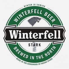 Games of Throne Beers