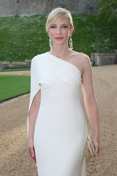 Cate Blanchett [Photo by Chris Jackson/Getty Images]