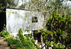 Inhabitat takes a private tour of the Charles and Ray Eames Case Study House No. 8, a predecessor to the modern pre-fab home.
