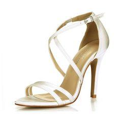 L TC Chaussures pour Femmes Soie Talon Plat Bout Rond Chaussures Plates Mariagechampagne/Argent/Mauve/Bleu/Rouge/Rose/Blanc, Blue, 37