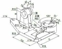 Isometric Drawing Exercises, Autodesk Inventor, Batman Vs Superman, 3d Drawings, Mechanical Design, 3d Modeling, Technical Drawing, Autocad, Design Model