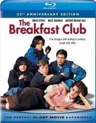 The Breakfast Club (35th Anniversary Edition)