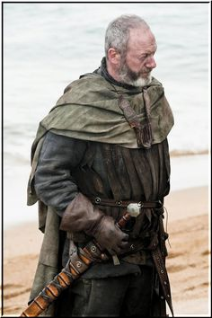 My favorite Ice and Fire/Game of Thrones character not named Jon Snow.