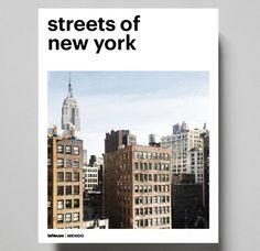 Boken Streets of New York