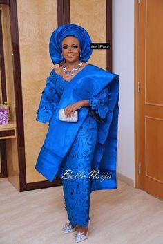Nigerian Traditional Attire, Nigerian Wedding Dresses Traditional, Traditional Wedding Attire, African Traditional Wedding, Traditional Dresses, Traditional Weddings, African Lace Styles, African Lace Dresses, Latest African Fashion Dresses
