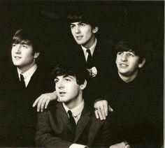 1964 - The Beatles.