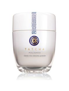 Exfoliating Rice Enzyme Powder | Exfoliant Face Wash | Tatcha