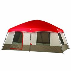 Generic Timber Ridge Tent  10 Person -- Want to know more, click on the image.(This is an Amazon affiliate link)