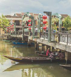Hoi An, Vietnam   Jenna Sue Design Blog Jenna Sue, High Hopes, Hoi An, Vietnam, Places, Blog, Design, Blogging, Lugares
