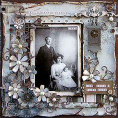 Sam & Lena 1908