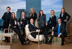 corporate portraits group - Google Search