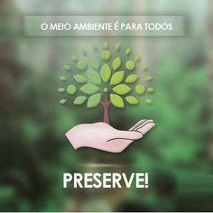 89 Melhores Imagens De Meio Ambiente Messages Frases E Landscape