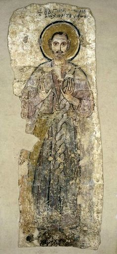 Category:Coptic paintings in the National Museum in Warsaw - Wikimedia Commons Medieval, Like Icon, Old Maps, Orthodox Icons, Sacred Art, Wikimedia Commons, Christian Art, National Museum, Byzantine