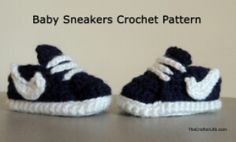 10 FREE Crochet Baby Booties Patterns for Boys༺✿ƬⱤღ  https://www.pinterest.com/teretegui/✿༻