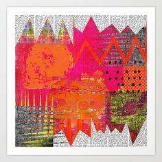 Collage by Sheree Joy Burlington